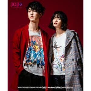 glamb・グラム   Narancia Ghirga's stand T エアロスミス JOJO 2019 fusion 05