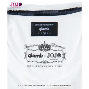 glamb・グラム   Narancia Ghirga's stand T エアロスミス JOJO 2019 fusion 07