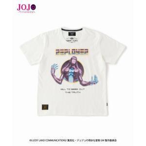 【glamb・グラム】GB0119 / JJ05 : ムーディー・ブルース T JOJO【2019/vol.2】|fusion