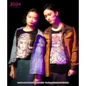 *ご注意* JOJO x glamb Tシャツは個別送料(全国200円)加算されます。 ■「ジョジョ...