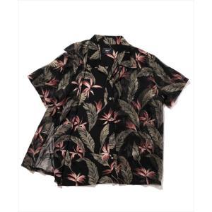 glamb グラム Longley SH ロングリーシャツ fusion 12