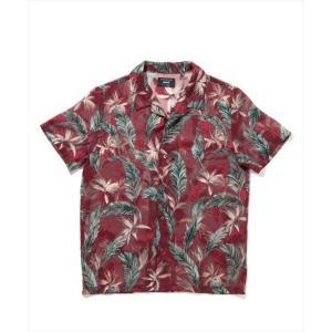 glamb グラム Longley SH ロングリーシャツ fusion 13