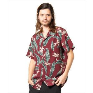 glamb グラム Longley SH ロングリーシャツ fusion 07