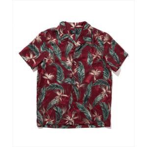glamb グラム Longley SH ロングリーシャツ fusion 10
