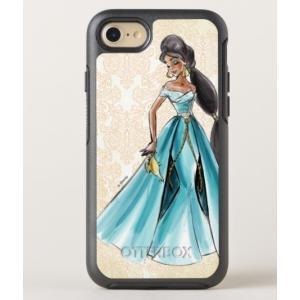 商品名:Jasmine OtterBox iPhone Case bya-di  アメリカ国内でスマ...