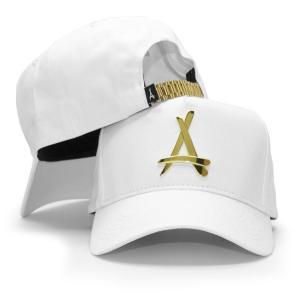 Tha Alumni Clothing  アルムナイクロージング キャップ 帽子 24K PRESI...