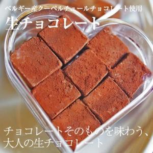【送料無料】生チョコレート【ハートケース仕様】まとめ買い10...
