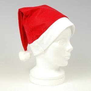 【クリスマス用品】サンタ帽子 コスチューム【領収書発行】...