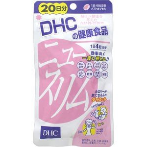 DHC ニュースリム 80粒(20日分)*配送分類:1|futaba28
