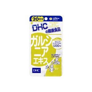 DHC ガルシニアエキス 100粒(20日分)*配送分類:1|futaba28