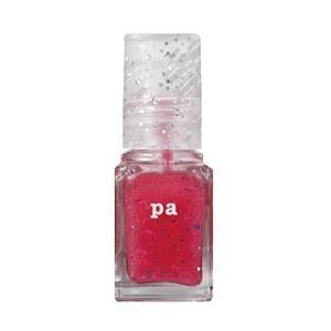 pa ネイルカラー プレミア トゥインクルレッド AA116[配送区分:A]|futaba28