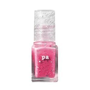 pa ネイルカラー プレミア トゥインクルピンク AA117[配送区分:A]|futaba28