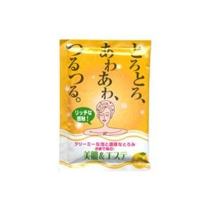 エステクリーミーバス ゆずの香り 30g*配送分類:1 futaba28