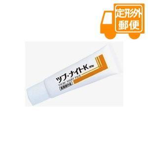 [定形外郵便]薬用 ツブ・ナイトK 30g 【医薬部外品】|futaba28