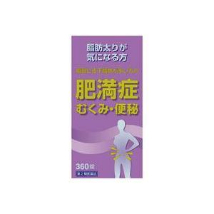 「送料無料」防風通聖散料エキス錠「東亜」 360錠【第2類医薬品】|futaba28