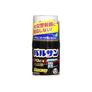 バルサン プロEX ノンスモーク 霧タイプ 6〜10畳用 46.5g 【第2類医薬品】