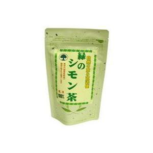 緑のシモン茶 3g×20包|futaba28