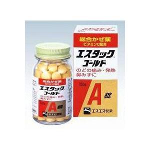 エスタックゴールドA錠 100錠 【第(2)類医薬品】[配送区分:A]|futaba28