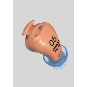 オムロン 耳あな型補聴器 イヤメイトデジタル AK−05...