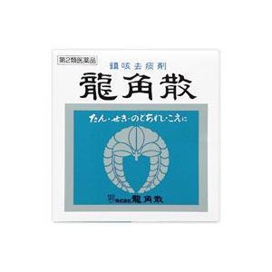 龍角散 43g 【第3類医薬品】|futaba28