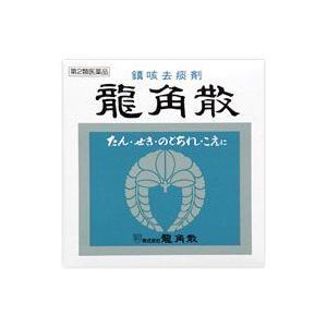 龍角散 90g 【第3類医薬品】|futaba28