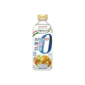 パルスイート カロリーゼロ 液体タイプ 600g|futaba28