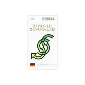 スルーリベールA錠 100錠【第(2)類医薬品】|futaba28