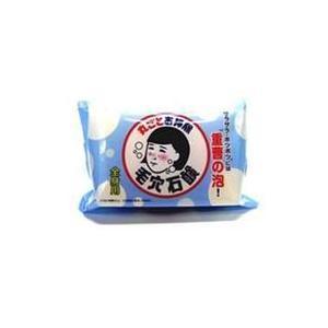 毛穴撫子 重曹つるつる石鹸 155g*配送分類:1