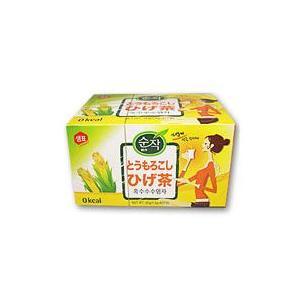 とうもろこしひげ茶 1.5g×40包