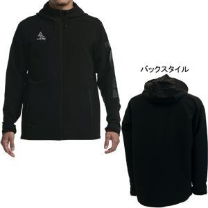スボルメ SVOLME ジップ フーディー 1194-58101 サッカー フットサル トレーニング...