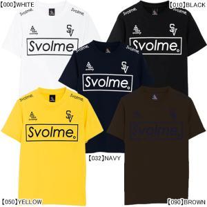 【ネコポス選択可】 スボルメ SVOLME ジュニア フットボール Tシャツ 120153600 サ...