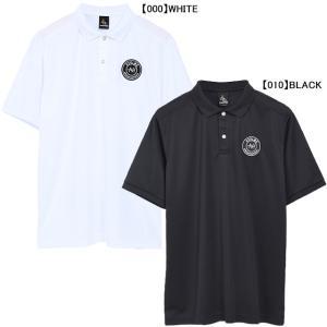 【ネコポス選択可】 スボルメ SVOLME EMBLEM POLOシャツ 121184100 サッカ...