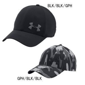 帽子 キャップ アンダーアーマー アーマーベントトレーニングキャップ UA 1292857|futaba