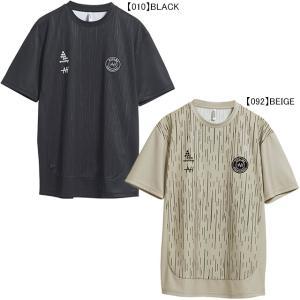 スボルメ SVOLME NT VIRUS FBシャツ 8213-19410 サッカー フットサル プ...