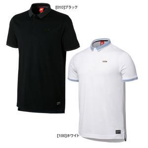 半袖 ポロシャツ ナイキ NIKE F.C. ポロ NIKE 834302 futaba