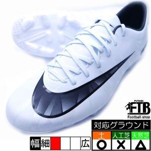 10月2日発売 サッカースパイク 新作 ナイキ マーキュリアル ビクトリー 6 CR7 HG-V 852525-401 NIKE|futaba