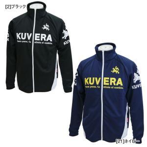 クベラ kuvera トレーニングジャケット Lucha ジャージトップ 917504|futaba