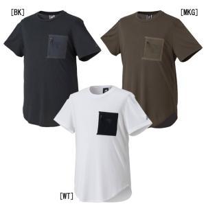 メンズ Tシャツ 247スポーツポケットT ニューバランス New Balance AMT73503|futaba