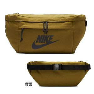 スポーツバッグ ウエストバッグ メーカー:ナイキ(NIKE) カラー:【368】オリーブ サイズ:約...