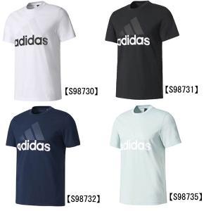 半袖 Tシャツ アディダス adidas リニア ロゴ Tシャツ BVC61 futaba
