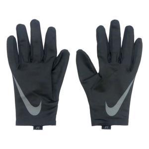 ナイキ NIKE プロ ウォーム ライナー グローブ CW1021-026 サッカー フットサル フィールドグローブ 手袋 ブラック メンズ