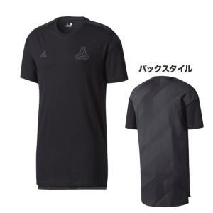 半袖 Tシャツ TANGO SPW オーバーサイズTシャツ アディダス adidas DSV83|futaba
