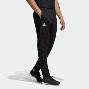 アディダス 3本ライン ジャージ ロングパンツ メンズ タンゴ TANGO CAGE FITKNIT スリムパンツ トレーニングパンツ adidas FRV96 サッカーウェア フットサル