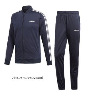 アディダス 薄手 ジャージ 上下 セット メンズ adidas 3 ストライプス  FRW20 トレーニングウェア スポーツ サッカー 運動会 ジョギング|futaba|03