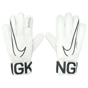 ナイキ NIKE ジュニア ゴールキーパーグローブ マッチ GS3883-100 サッカー GKグロ...