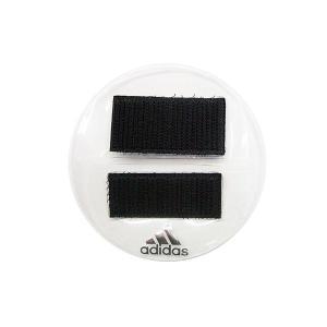 adidas アディダス リスペクトワッペンホルダー KQ692-E37144  サッカー レフェリーアクセサリー|futaba