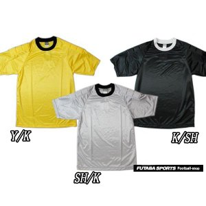 キーパー ウェア KS001 フタバオリジナル GK 半袖 シャツ ゴール キーパーウェア|futaba