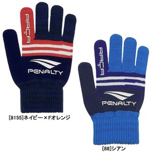 ニットグローブ 手袋 ペナルティ Penalty PE7719|futaba