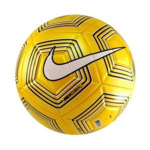 サッカーボール 3号 幼児 子供用 メーカー:ナイキ(NIKE) カラー:【728】アマリロ 素材:...