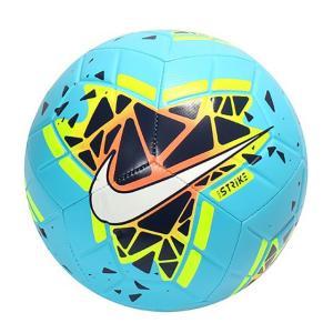 サッカーボール 4号球 ナイキ NIKE カラー:【486】ブルーヒーロー 素材:ゴム60% ポリウ...
